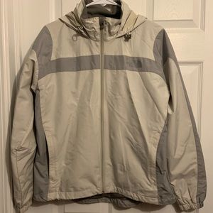 North face rIn jacket